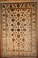Traditional Pakistani Jaipur Rug