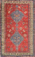 Antique Caucasian Shirvan Rug circa 19th Century