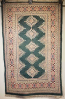 Traditional Pakistani Rug