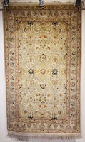 Traditional Fine Indian Mughan Rug