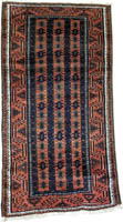 Antique Persian Balouch Rug