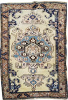 Antique Kuba Caucasus Rug