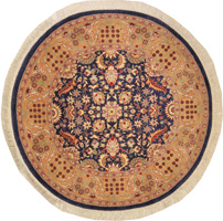 Traditional Indian Rug