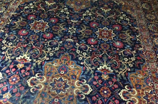 Professional Oriental Rug Cleaning